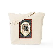 Chinese Shar Pei Designer Tote Bag