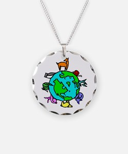 Animal Planet Rescue Necklace