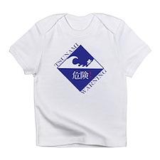Cute Asia Infant T-Shirt