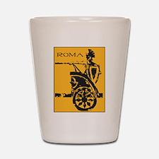 Roma Shot Glass