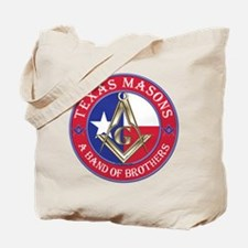 Texas Brothers Tote Bag