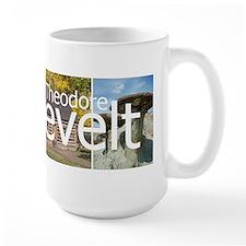 ABH Theodore Roosevelt NP Mug