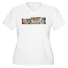 ABH Theodore Roos T-Shirt
