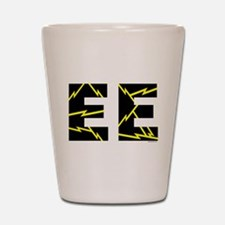 Charged EE Shot Glass