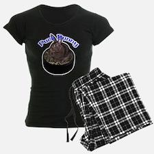 Puck Bunny Pajamas