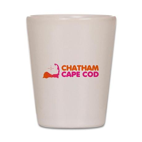 Chatham Cape Cod Shot Glass