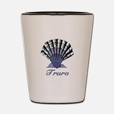 Truro Shell Shot Glass