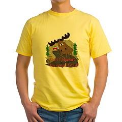 Moose humor T
