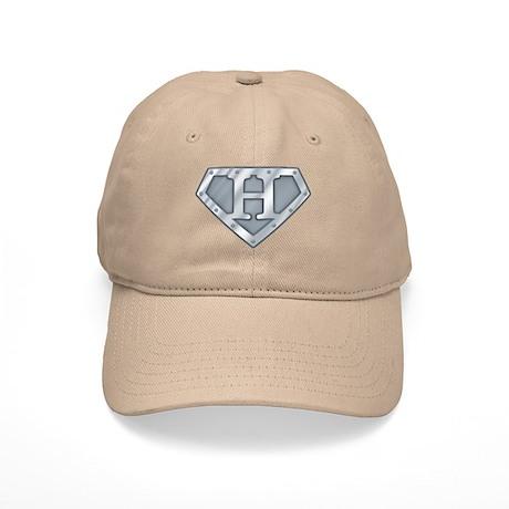 Super Steel H Cap