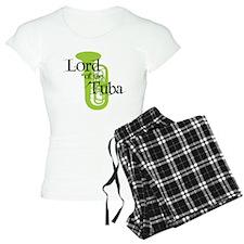 Lord of the Tuba Pajamas