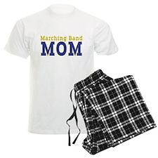Marching Band Mom Pajamas
