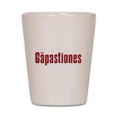 Gapastiones Shot Glass