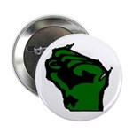 Wisconsin Fist of Protest Button