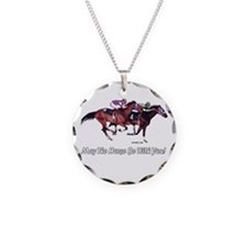 May The Horse Be With You Necklace