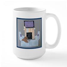 Sofa Mug