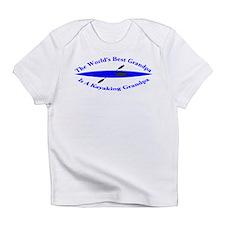 World's Best Grandpa Infant T-Shirt