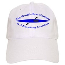 World's Best Grandpa Baseball Cap