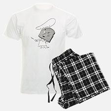 Crispy Toastman Pajamas