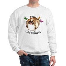 PRNI Pekingese Rescue Sweatshirt