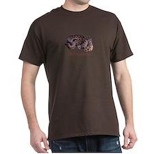 Pygmy Rattlesnake T-Shirt