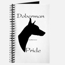Dobie 2 Journal