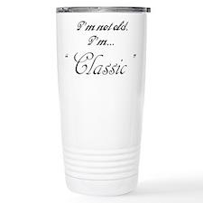 I'm Classic Travel Mug