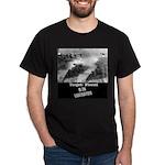 B-24 Ploesti Dark T-Shirt