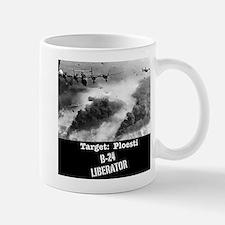 Ploesti Mug