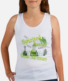 Ghost Adventures Women's Tank Top