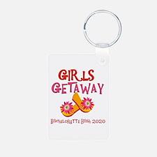 Girls Getaway 2017 Keychains