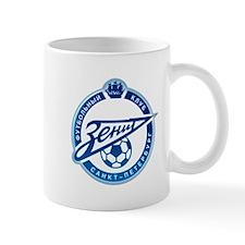 Zenit Mugs