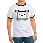 Bark-Tronic Logo Ringer T