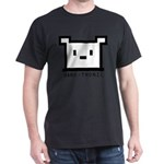 Bark-Tronic Logo Dark T-Shirt