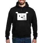 Bark-Tronic Logo Hoodie (dark)