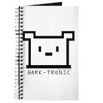 Bark-Tronic Logo Journal