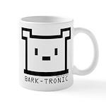 Bark-Tronic Logo Mug