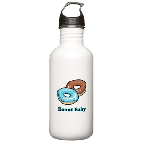 Donut Baby Stainless Water Bottle 1.0L