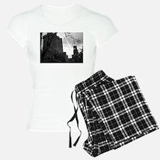 Blarney Castle Pajamas