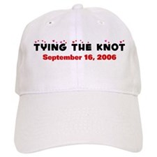 9/16/2006 Wedding Baseball Cap