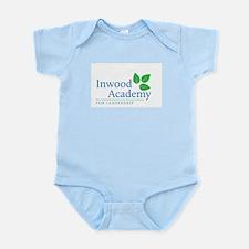 Unique Rectangular Infant Bodysuit