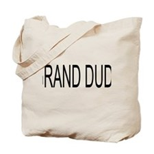 Cute The dude Tote Bag