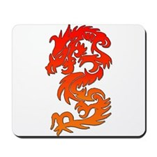 Chinese Dragon Mousepad