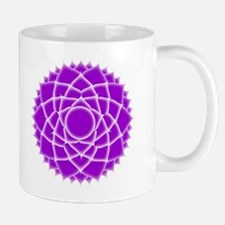 Seventh Chakra (Crown Chakra) Mug