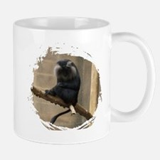 Lion-tailed macaque Mug
