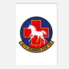 167th Aeromedical Postcards (Package of 8)