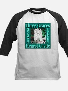 Three Graces Exotic Jade Tee