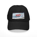 100% American Black Cap