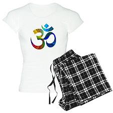 Om 2 Pajamas