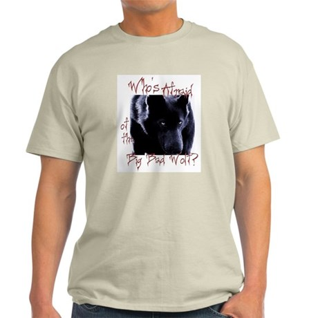 Are you afraid? T-Shirt