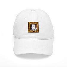 Three Graces Golden Sepia Baseball Cap